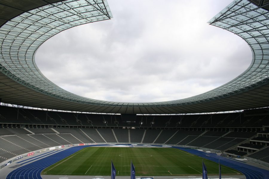 Olympiastadion di Berlino