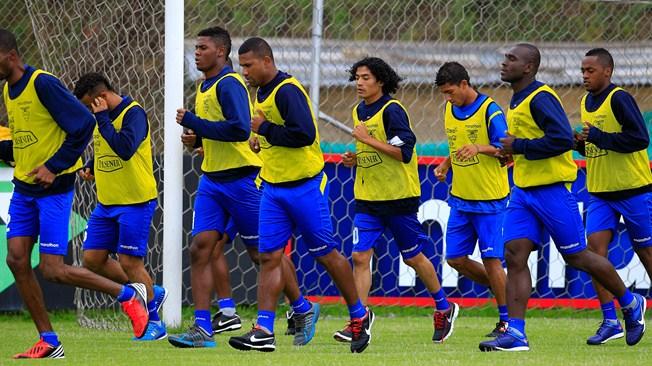 Nazionale ecuadorenha