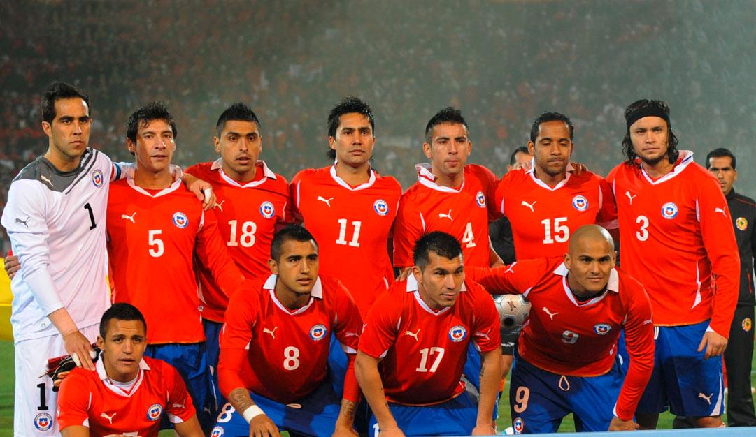 Nazionale cilena