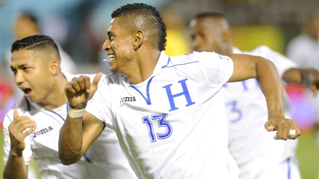 Nazionale Honduras