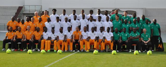 Nazionale ivoriana