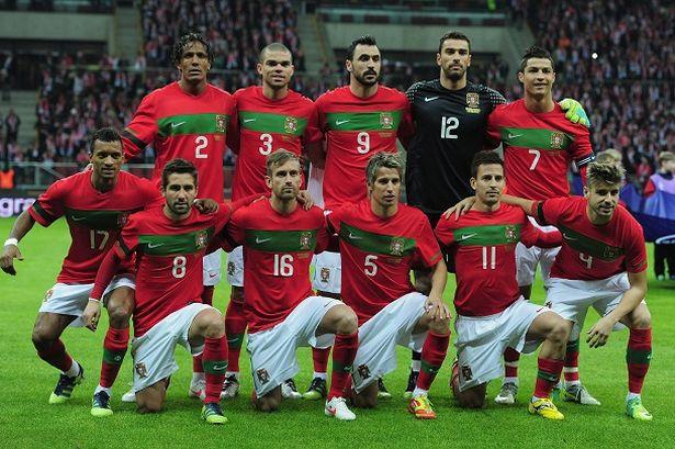 Nazionale portoghese
