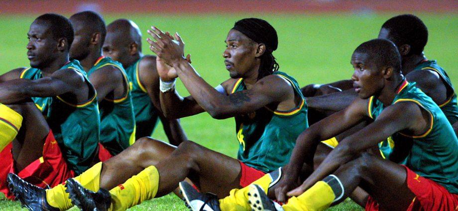 Camerun calcio