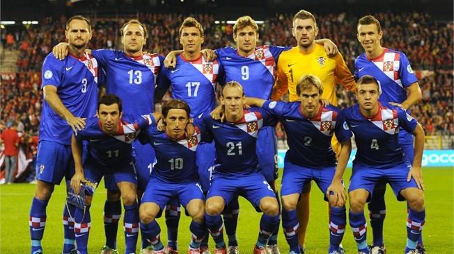 Nazionale croata