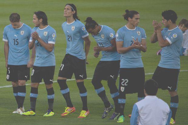 Nazionale Uruguay