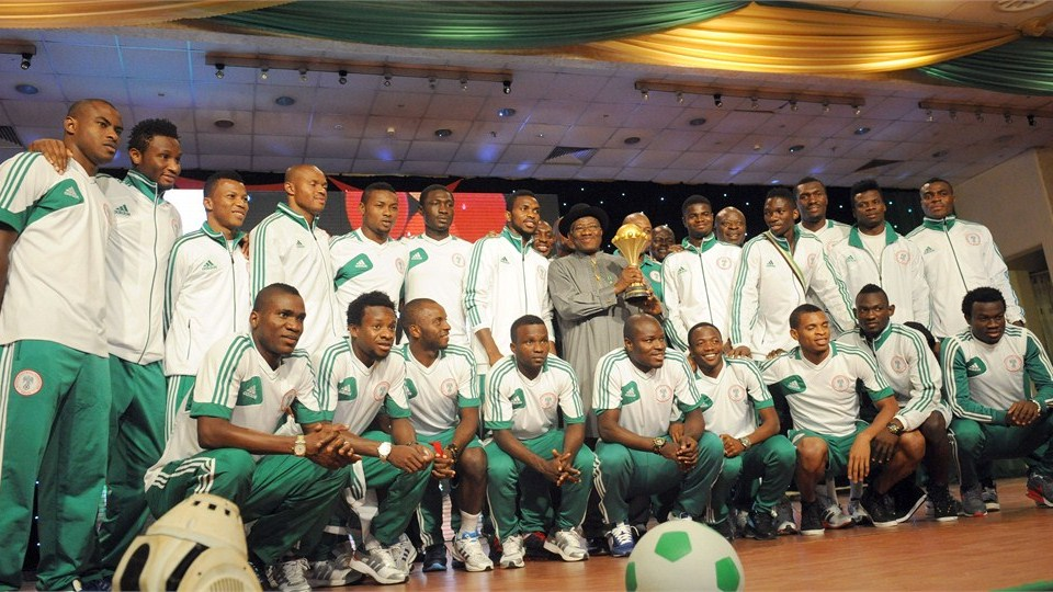 Nazionale nigeriana