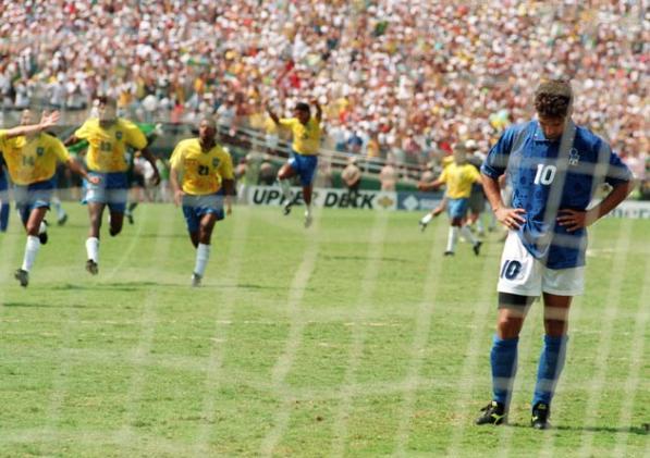 Baggio 1994