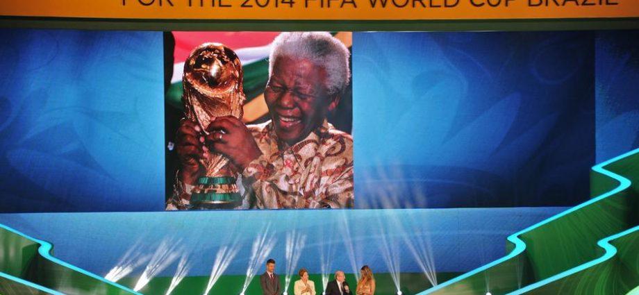 Gironi Mondiali 2014
