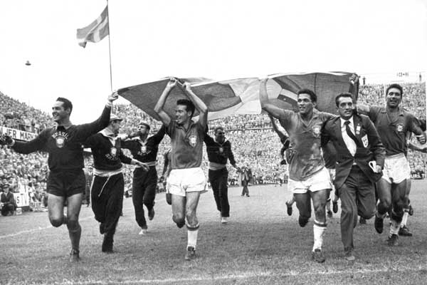 Brasile 1954