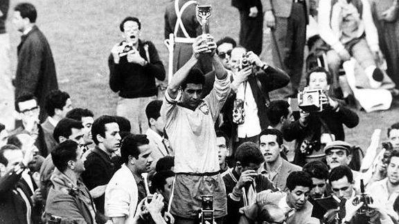 Brasile 1962