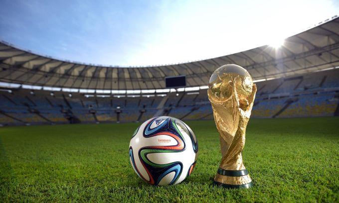 Brazuca pallone mondiale