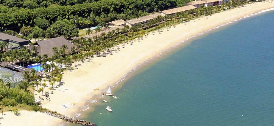 Portobello Resort Angra