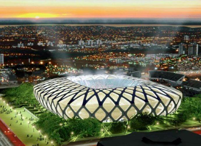 Stadio Manaus