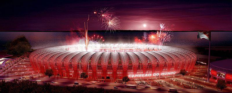 Stadio Beira-Rio