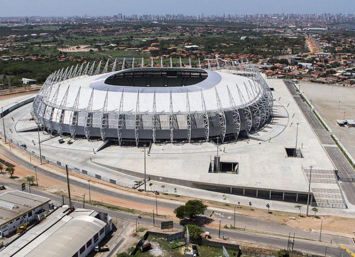 Arena Fortaleza