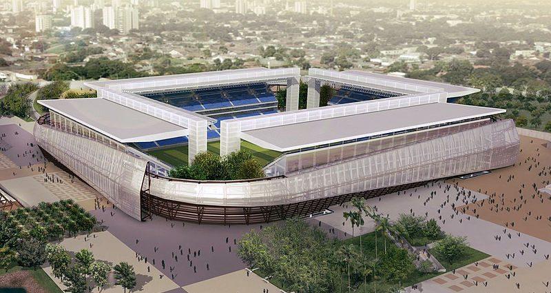 Stadio Pantanal
