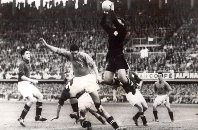 Italia nel 1954