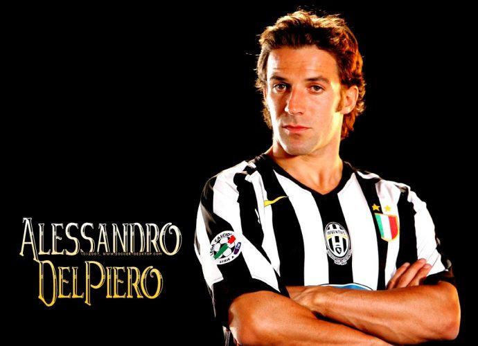 Del Piero commenta per Sky