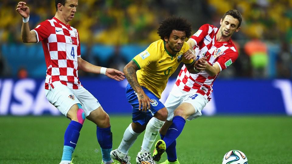 Marcelo del Brasile
