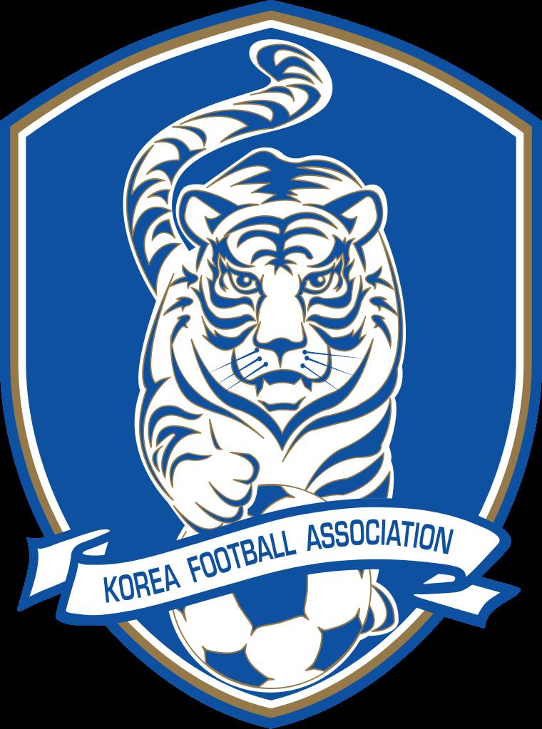 Logo Corea del Sud