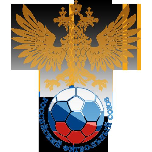 Logo Russia