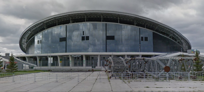 Stadio Kazan Arena