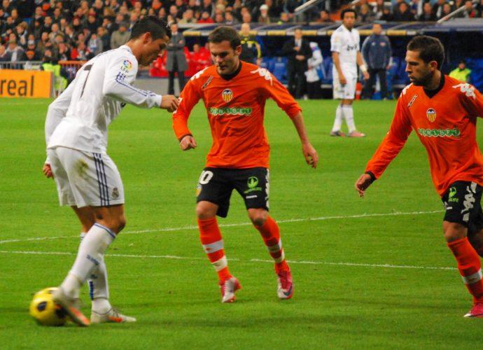 CR7 - Cristiano Ronaldo