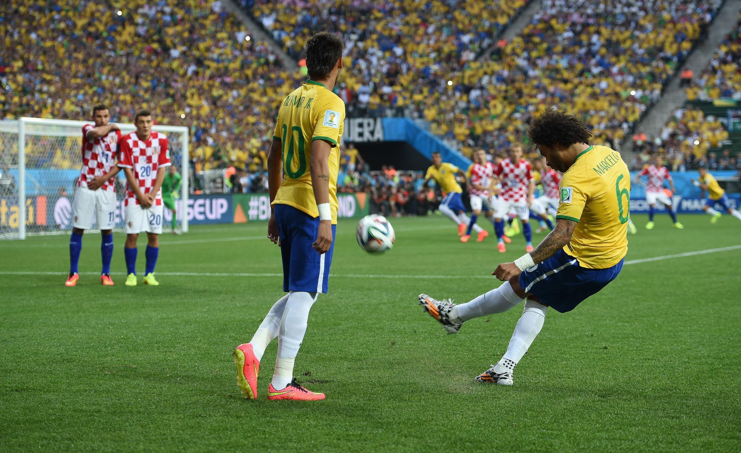 Convocati Brasile 2018