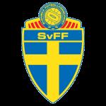 Logo nazionale svedese