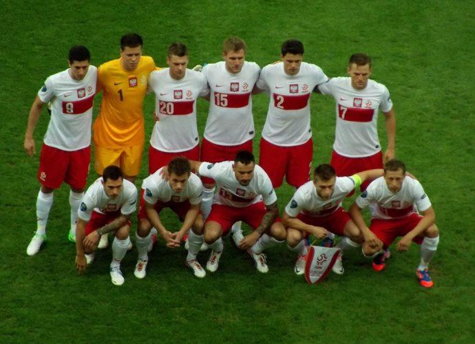Convocati Polonia 2018