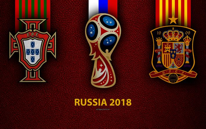 Spagna - Portogallo