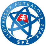 Logo nazionale Slovacchia