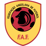 Logo nazionale Angola