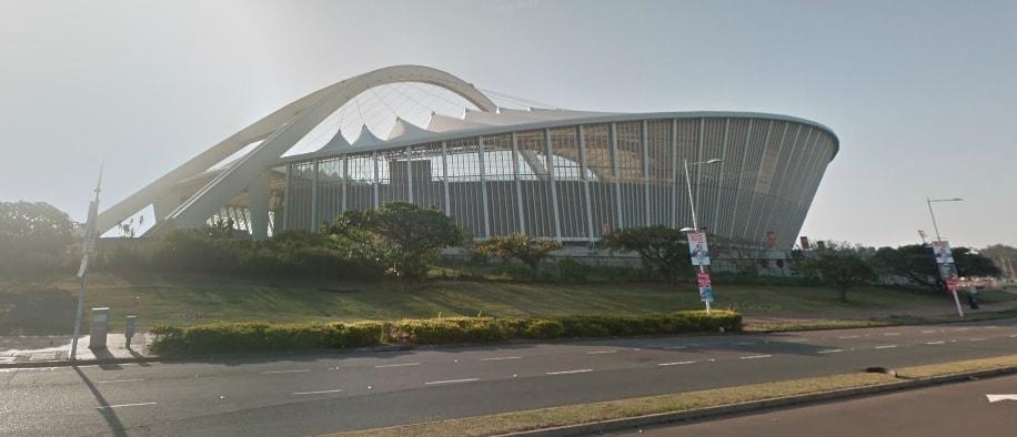 Moses Mabhida Stadium di Durban