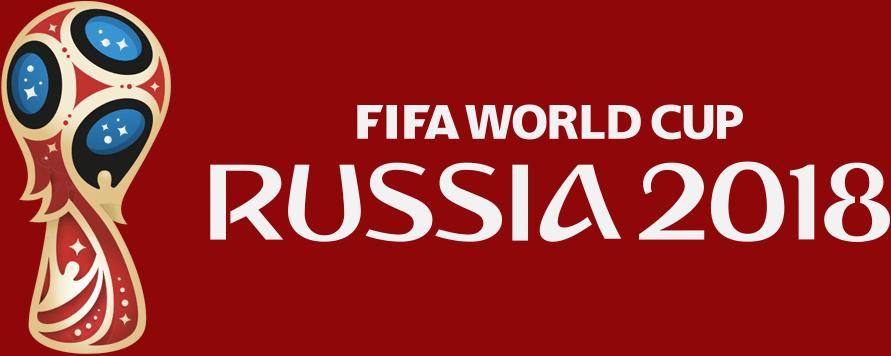 Logo Russia 2018