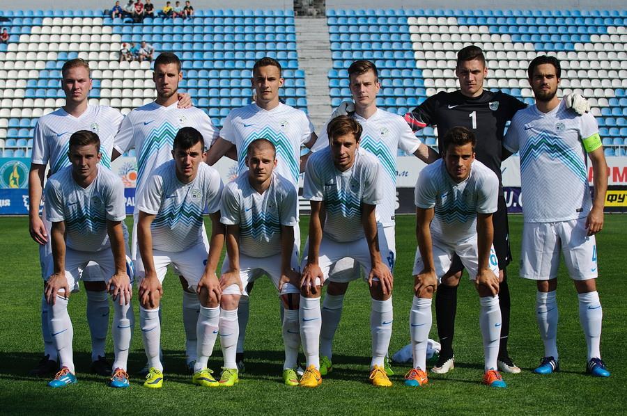 Nazionale della Slovenia