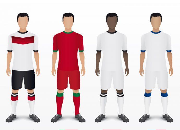 Gruppo G del Mondiale 2014 con Germania, Portogallo, Ghana e USA